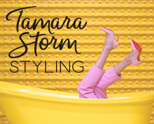 Tamara Storm Styling